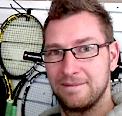 Graham Dempsey, Tennis Coach,
